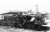 1429 Alfred Paget Ramsbottom LNWR 2-2-2 Lady of the Lake Class