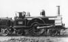802 Red Gauntlet Ramsbottom LNWR Lady of the Lake Class