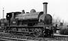 3323 Crewe Works 25th November 1951 Ramsbottom LNWR Special Tank (1)