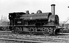 3323 Crewe Works 25th November 1951 Ramsbottom LNWR Special Tank (2)