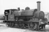 3323 Crewe Works c1952 LNWR Special tank
