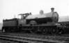 638 Huskisson Huddersfield Hillhouse shed 1926 LNWR Whale Precursor Class