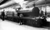513 Precursor Euston Station LNWR Whale Precursor Class 4-4-0