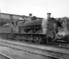49397 Rugby shed 2nd October 1956 Beames G2