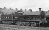 9453 Crewe South 19th April 1936 Beames G2