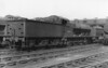 49401 Wigan Springs Branch shed 3rd April 1953 Beames G2