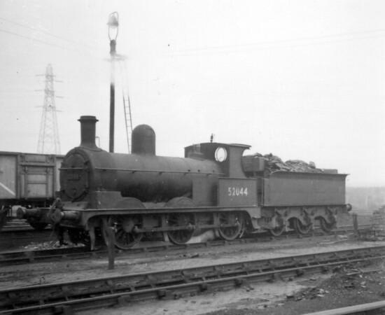 Barton Wright LYR Class 25 0-6-0