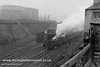 420## & 420## Fairburn Tanks Laisterdyke with a train coming up the hill from Bradford Exchange