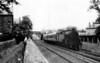 42061 near Blundelsands 13th August 1963 Fairburn 4P 2-6-4T