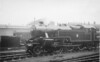 42070 Brighton shed 4th November 1950 (loco just 2 days in service)
