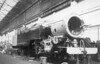 42071 in the erecting shop Brighton works 28th October 1950 (released to traffic 1 week later)