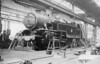 42070 in the erecting shop Brighton works 28th October 1950 (new to traffic 2nd November 1950)