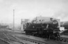 42067 Brighton shed yard 14th October 1950 (released to traffic the day before)