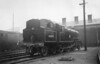 42070 Brighton shed 4th November 1950 (released to traffic 2 days earlier)