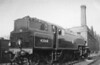 42068 Brighton 28th October 1950 (8th day of traffic with B R )