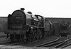 45511 Isle of Man Crewe Works 23rd February 1958 Fowler Patriot