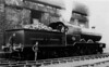 1519 Blackpool North Shed George Hughes Lancashire & Yorkshire Railway Class 8 'Dreadnoughts'