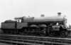 1655 Blackpool Central shed George Hughes Lancashire & Yorkshire Railway Class 8 'Dreadnoughts'