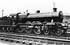 1516 Neepsend shed L&YR Hughes 5P Class 4-6-0 'Dreadnought'