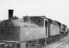 41528 Staveley August 1965 Deeley Midland Railway 1528 Class 0-4-0T