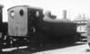 41529 unknown location Deeley Midland Railway 1528 Class 0-4-0T