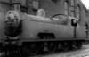 2026 Saltley shed 24th August 1935 Deeley Midland Railway 2000 Class 0-6-4T