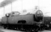 2006 Derby works 15th October 1933 Deeley Midland Railway 2000 Class 0-6-4T