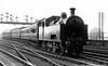 2019 Derby 20th June 1925 Deeley Midland Railway 2000 Class 0-6-4T