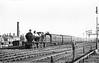 997 arriving Carlisle Richard Deeley Midland Railway 990 Class