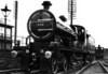 995 unknown location Deeley Midland Railway 990 Class 4-4-0