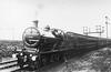 998 near Carlisle Deeley Midland Railway 990 Class 4-4-0