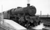 45564 New South Wales Leeds City Station 25th June 1964 (2)