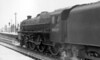 44824 Leeds City station 22nd June 1964