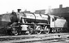 2955 Crewe South 10th October 1937 Stanier 2-6-0 Mogul