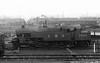 2445 Watford 23rd November 1947 Stanier 4P Class 2-6-4T