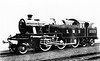 2525 Stanier 2-6-4T for London Tilbury and Southend line (Works photo)