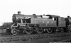 2502 Derby works March 1938 Stanier 4P Class 2-6-4T for LT&SR
