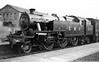 2513 Northampton 1st September 1934 originally for London Tilbury and Southend line