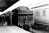 41901 with a LCGB rail tour Stanier 2P 0-4-4T