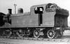 41907 Longsight 1st July 1951 Stanier 2P 0-4-4T