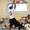 Leaders Network Championship Basketball Game