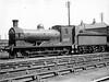 65217 French Kipps 8th June 1957 Holmes J36 (NBR Class C) 0-6-0