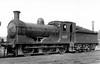 65217 French Kipps September 1956 Holmes J36 (NBR Class C) 0-6-0