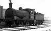 65341 Bathgate 28th December 1962 Holmes J36 (NBR Class C) 0-6-0