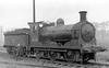 65222 Somme Polmont 22nd October 1958 Holmes J36 (NBR Class C) 0-6-0