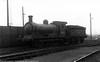 65228 Eastfield 9th August 1960 Holmes J36 (NBR Class C) 0-6-0