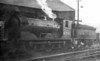 9716 Glenboig 15th April 1946 Cut-down cab and boiler fittings for use on Gartsherrie branch  Holmes J36