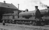 9673 Haymarket shed 4th August 1938 Holmes J36 (NBR Class C) 0-6-0