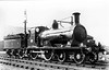 232 Holmes D35 (NBR Class N) 4-4-0 'West Highland bogies'