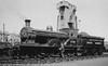 62281 Aberdeen Kittybrewster shed Holmes D31 (NBR Class M) 4-4-0 Locomotives